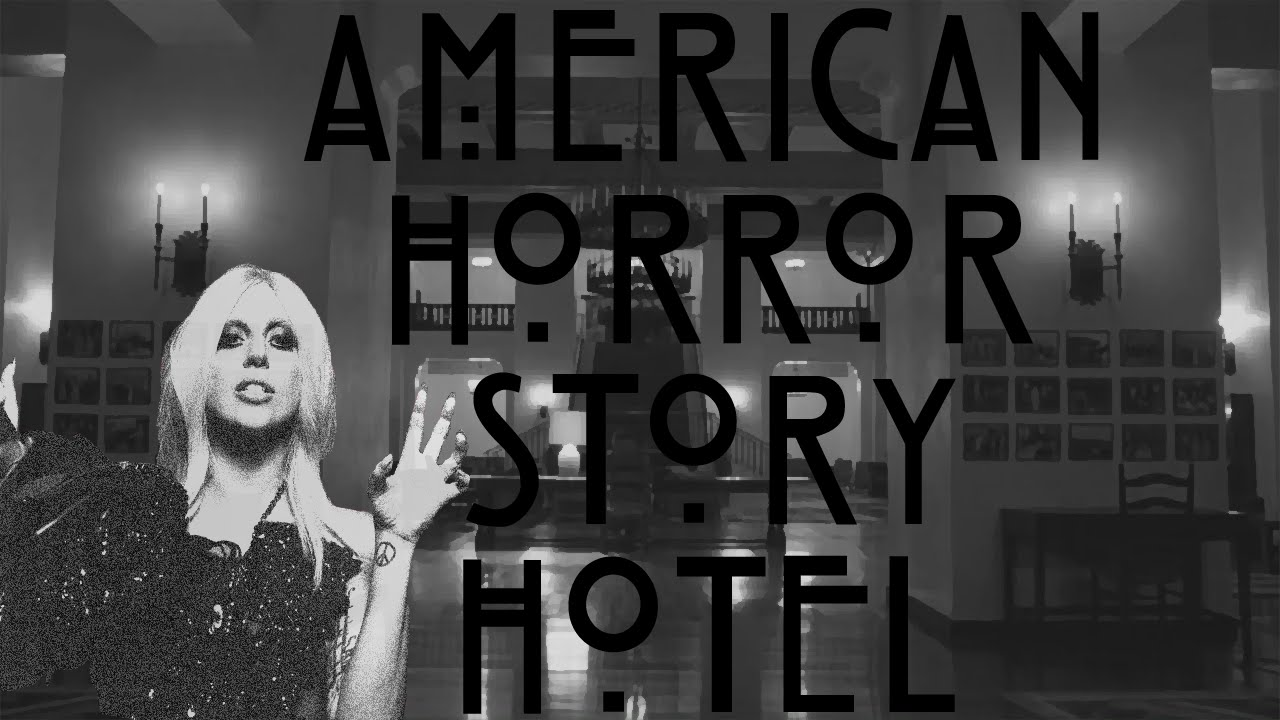 Costume Ideas for Lady Gagas American Horror Story: Hotel Wardrobe   Vogue