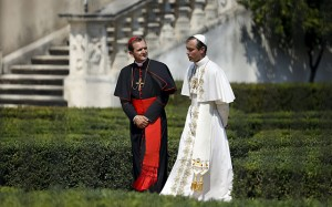 young pope 8