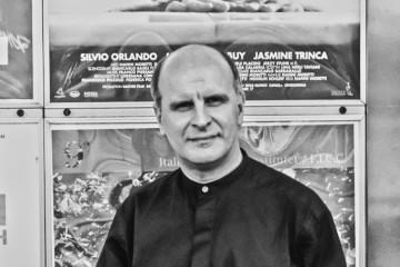 Maurizio FIUME (1961 -       )   Italy