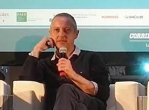 Maurizio De Giovanni - Claudio Cupellini - Enzo D'Errico