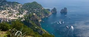 PRIX ITALIA 2 capri