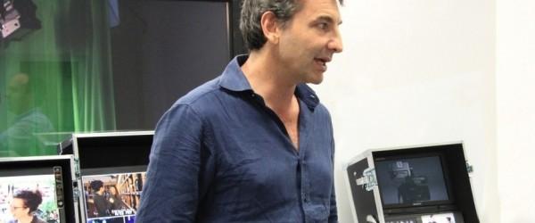 Nicola Giuliano al Master in Cinema e Tv